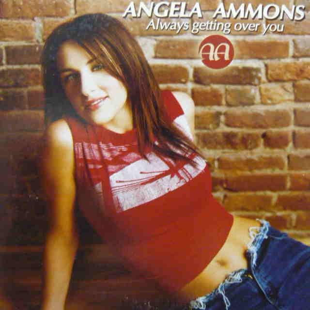 Always Getting Over You Lyrics - Angela Ammons | Lyricscode