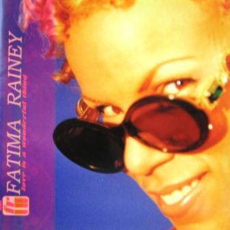 Fatima Rainey - I Gave You The Best (Remix)
